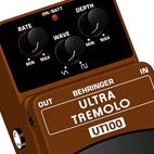 Behringer: UT100 Ultra Tremolo