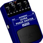 Behringer: UP100 Ultra Phase Shifter