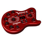 Behringer: V-AMP 3 Virtual Amplification