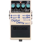 Boss: DD-7 Digital Delay