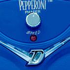 Danelectro: DJ-6 Pepperoni Phaser