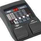 DigiTech: RP155