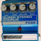DOD: FX68 Super Stereo Chorus