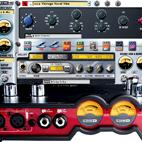 TonePort UX2