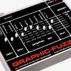 Electro-Harmonix: Graphic Fuzz