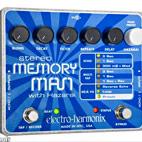 Stereo Memory Man With Hazarai