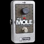Electro-Harmonix: Mole Bass Booster