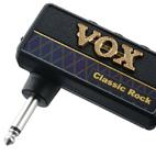 Vox: Amplug Classic Rock