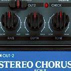 Arion: SCH-Z Stereo Chorus