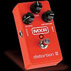MXR: M115 Distortion III