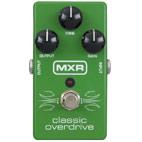 MXR: M66 Classic Overdrive