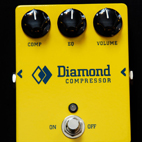 Diamond: Compressor