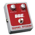 Sonic Stomp