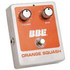 BBE: Orange Squash