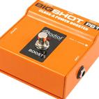 Radial: PB-1 Class A Power Booster