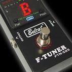 Belcat: FTN-525 F-Tuner