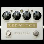 Red Witch: Fuzz God II