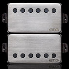 EMG: 57/66 Humbucker Pickup Set