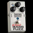 MXR: El Grande Bass Fuzz