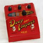 Akai: Deep Impact SB1