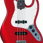 Fender: American Jazz Bass