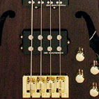 Tanglewood: Warrior 3 FH