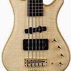 Warwick: FNA Jazzman 5-String Bass