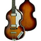 Hofner: 500/1 Contemporary Beatle Bass
