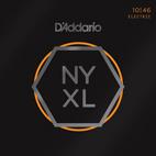 D'Addario: NYXL Electric Strings