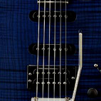 American Deluxe Stratocaster FMT HSS