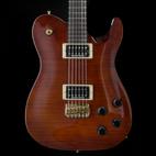 Jericho Guitars: Fusion 6 String 26.9