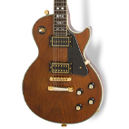 Epiphone: Ltd. Ed. Lee Malia Signature Les Paul Custom Artisan