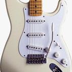 Fender: Jimmie Vaughan Tex-Mex Strat