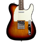 Fender: '62 Telecaster