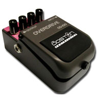 OD-100 Overdrive