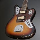 Fender: Kurt Cobain Jaguar