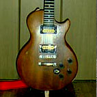 Gibson: Les Paul Firebrand