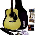 Gigmaker Standard Acoustic Guitar Pack