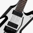 Razorback 255 7-String