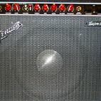 Fender: Super 60