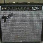 Fender: Sidekick 25 Reverb