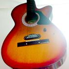 Yamaha: FG225