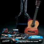 Ashton: CG44 Starter Pack