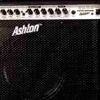Ashton: GA80