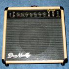 Dean Markley: K-50