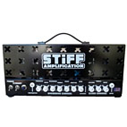 Stiff Amplification: Little Stiffy DirtHead 20