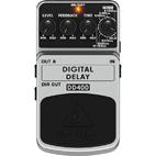 Behringer: DD400 Digital Delay