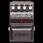 DOD: FX86 Death Metal Distortion