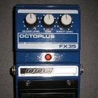 DOD: FX35 Octoplus