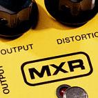 Dunlop: MXR M-104 Distortion +